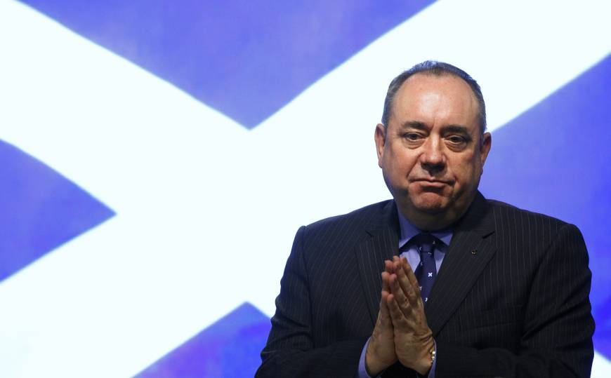 'No' camp's fears grow as Scottish independence momentum surges