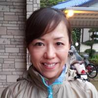 Michiko Yamamoto, 41, Nurse (Japanese): Even if you are really hurt by something, a common lie is where you don't show anger but instead run or hide from the situation by lying. Instead of making matters worse by being negative, hide your feelings behind falsehood to keep the situation or relationship smooth. I would say uso mo ho¯ben (circumstances justify a lie) when a lie doesn't hurt anyone.