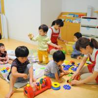 Five-year plan in works to boost after-school child care