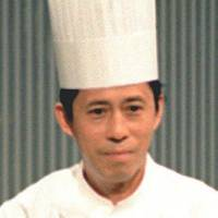 Iron Chef Zhou Fude, who was famous by his Japanese name Shu Tomitaka | KYODO