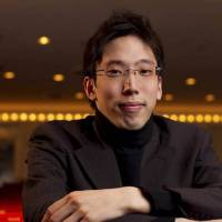 In charge: New York-based Japanese conductor Shoichi Kubota. | TODD ROSENBERG