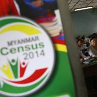 Myanmar's first census in 30 years extended amid controversy
