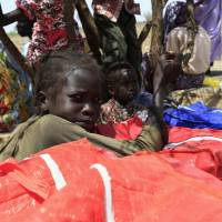 South Sudan rebels slaughtered 'hundreds' in Bentiu massacres: U.N.