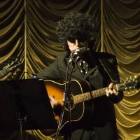 No tickets available? Find a Bob Dylan-related event to get your fix