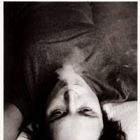 Self reflection: Sarah Lucas' 'Smoking' (1998) from her series 'Self Portrait 1990-1998' (1999)  © | SARAH LUCAS, COURTESY SADIE COLES HQ, LONDON