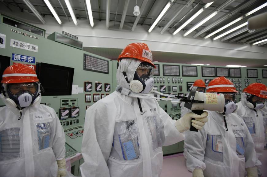 More experts challenge Tepco's 'Great Icewall' for Fukushima No. 1