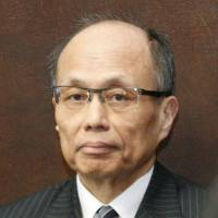Abe's man in Cabinet law office steps down