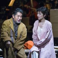 Shirai triumphs with 'The Tempest'