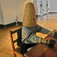 Powerful experience: The Seodaemun Prison History Hall offers visitors a chance to sit with a wicker hood, wrists manacled to a table, anticipating the pain that was endured during fingernail torture. | JEFF KINGSTON