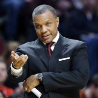 May get fifth chance: Alvin Gentry, currently an assistant coach for the Los Angeles Clippers, has been the coach of four NBA teams during the past 20 years.   AP
