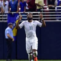 Toure, Drogba rounding into form
