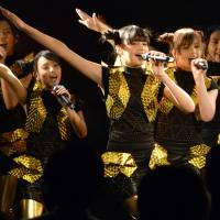Japan-Brazilian youths confidently making their mark nationwide