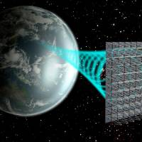 Space-based power stations on the horizon