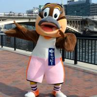 Japan's cuddly mascots facing layoffs