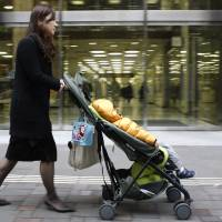 Foreign domestics seen as aiding working mothers