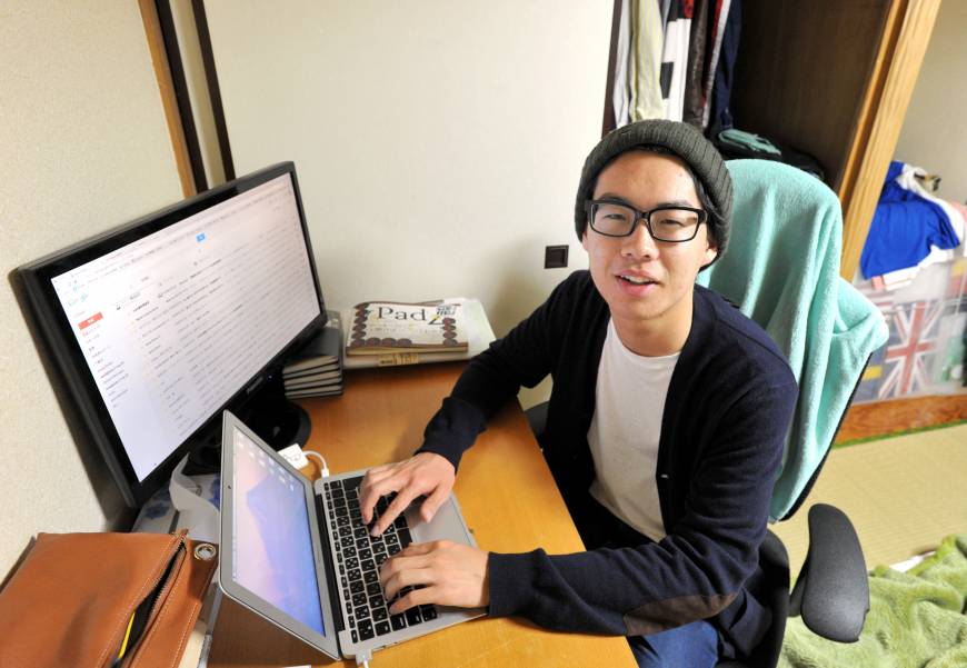 Activist seeks to tap power of youth for political change