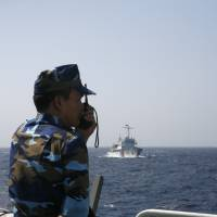 China dividing and conquering in South China Sea  as new aggression meets few checks