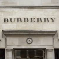 Burberry profit tops estimates as Bailey settles in as CEO