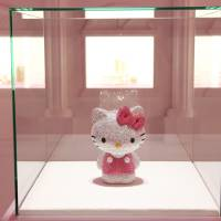 Sanrio takes big risk with new strategy