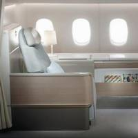 Luxury flying; Haneda to San Francisco; AirAsia boosts security