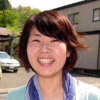 Miho Noro, Shop staff, 40 (Japanese): I don't think the timing  is right. I have relatives  in the Rikuzentakata area, which was badly affected  by the 2011 disaster. The money would be better spent on helping people in Tohoku.
