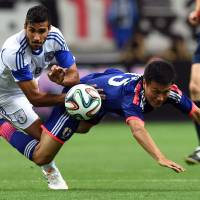 Zaccheroni insists Japan will hit stride at World Cup
