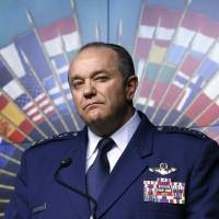 NATO commander says permanent troops in Eastern Europe possible