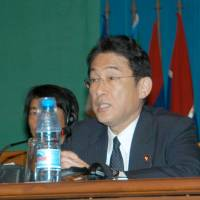 Japan, African nations renew vow to join hands in developing Africa