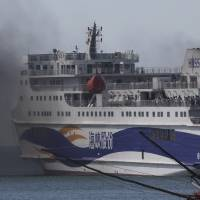 China starts mass evac from Vietnam after getting taste of riots