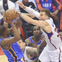 Clippers look toward future