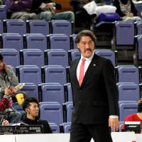 Ishibashi won't return for second season as Saitama coach