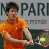 Nishikori seeded ninth for French Open