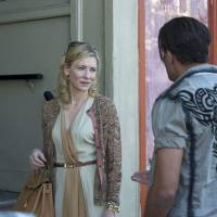 Blanchett channels Blanche for Oscar-winning role in 'Blue Jasmine'