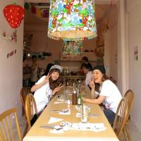 World Breakfast All Day