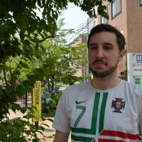 World Cup views from Tokyo: Portugal and Japan