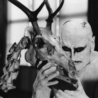 Insects inspire butoh master Maro