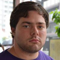 Colton Runyan, 24, High school teacher (American): Sadly, I only watched one of Japan's games. It was really unfortunate that they were not played at optimal times for Japan. In the one game I did watch, against Greece, they seemed unable to capitalize on their chances. My own country's culture has not made me a great critic of the sport, but the Japanese did seem to dominate in terms of efforts on goal and ball possession. Maybe they just need to learn how to capitalize.