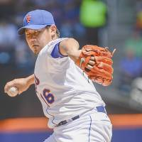 Illness forces Dice-K to leave after one inning