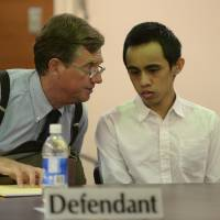 Witnesses relate Guam killer's state of mind