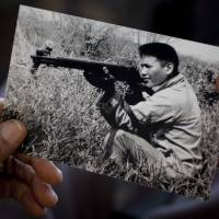 Last of wartime Navajo Code Talkers dies at 93