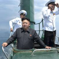 Koreas' disputed sea border never too far from action as threat of war persists