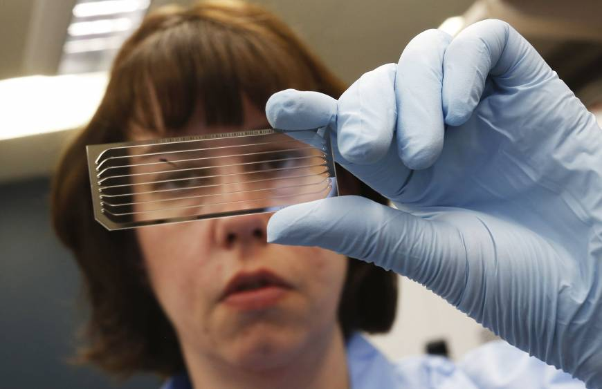 Insurers balk at cost as gene tests unlock medical mysteries