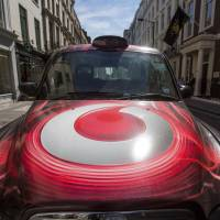 Vodafone reveals shocking scale of government snooping