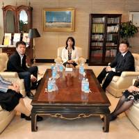 Examining women's roles in Japan's corporate structure