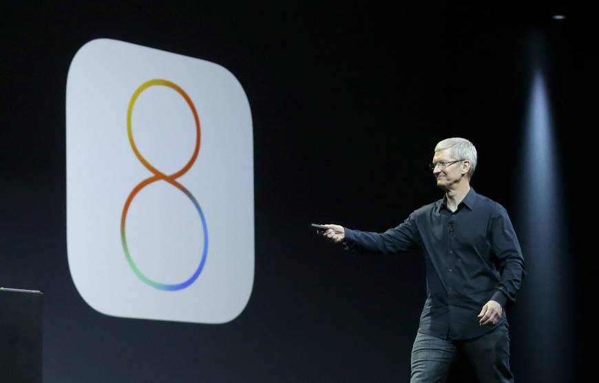 Apple expanding into health and home with interchangeable network