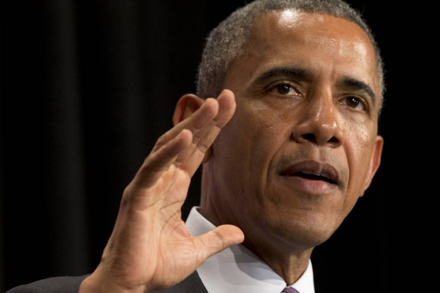 U.S. high court rebukes Obama on recess appointments