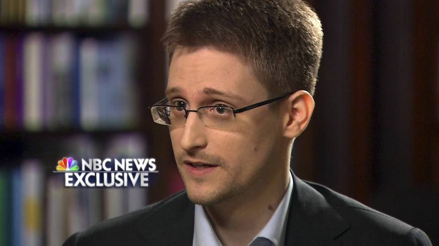 Snowden seeking asylum in Brazil: report