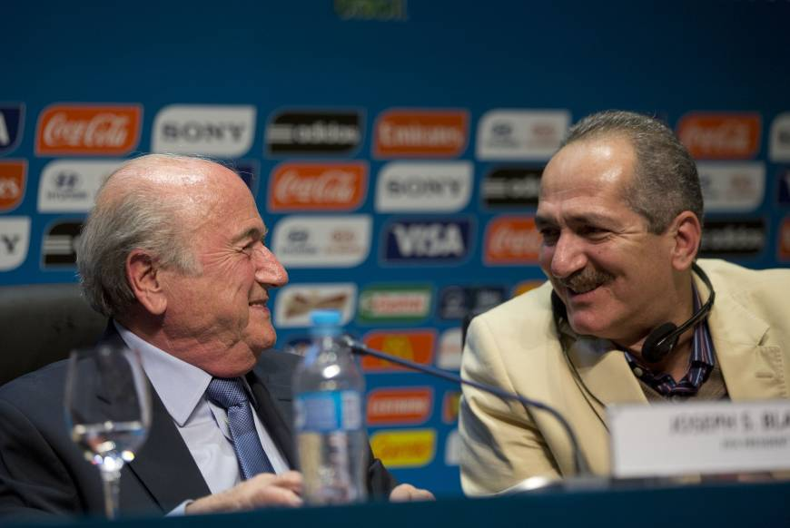 Brazil says it cannot guarantee readiness for World Cup