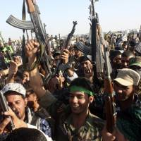 Iraq launches push to retake militant-held Tikrit