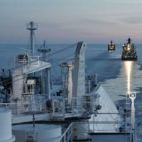 Mitsui O.S.K. to pioneer Arctic route for LNG